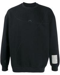 A_COLD_WALL* スウェットシャツ - ブラック