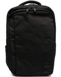 Herschel Supply Co. オーバーサイズ バックパック - ブラック