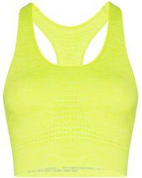 Sweaty Betty Stamina Sports Bra - Green