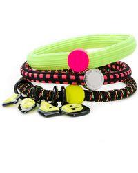 Marc Jacobs - 'love' Bracelet Set - Lyst