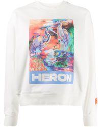 Heron Preston - プリント スウェットシャツ - Lyst