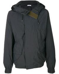 Jil Sander - Touch Strap Hooded Jacket - Lyst
