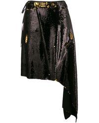 Marques'Almeida - スパンコール スカート - Lyst
