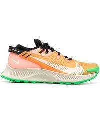 Nike Flyknit スニーカー - オレンジ