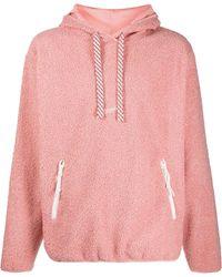 Nike Sweater Met Capuchon - Roze