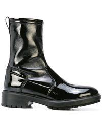 Aquatalia - Leoda Boots - Lyst