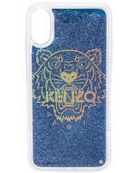 KENZO - タイガー Iphone X/xs ケース - Lyst