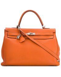 Hermès - Сумка Kelly 2007-го Года - Lyst