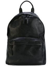 Officine Creative Oc Backpack - Black