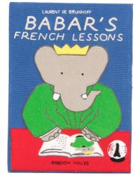 Olympia Le-Tan - Babar's French Lessons Book Clutch - Lyst