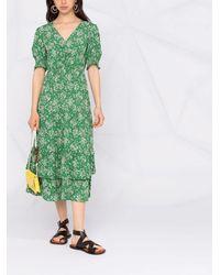 Ba&sh Vita ドレス - グリーン
