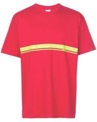 Supreme ロゴ Tシャツ - マルチカラー
