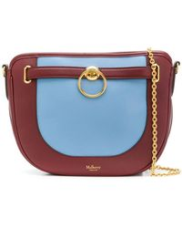 Mulberry Brockwell バッグ - ブルー