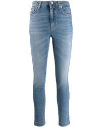Dolce & Gabbana スキニージーンズ - ブルー