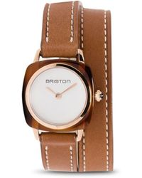 Briston - Clubmaster Lady 24mm - Lyst