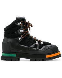 Stella McCartney - Mountain Boots - Lyst