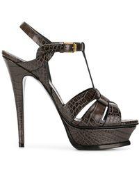 a3cc364863 Classic Tribute 105 Sandals - Brown