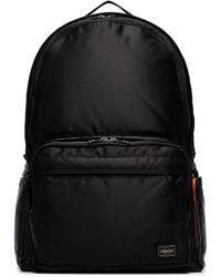 Porter Day Backpack - Black