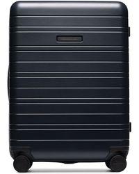 Horizn Studios H5 Rolling Cabin Suitcase - Black