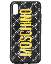 Moschino - Iphone X ケース - Lyst