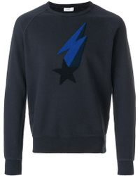 Closed - Shooting Star Sweatshirt - Lyst
