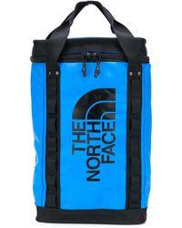 The North Face Mochila Explorer Fusebox - Azul