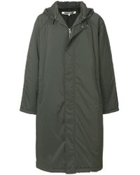 McQ - Loose Fit Coat - Lyst