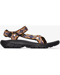 Teva 'Hurricane XLT2' Sandalen - Orange