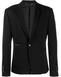 Philipp Plein Limited Edition Blazer - Zwart