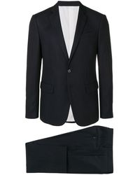 DSquared² Two-piece Formal Suit - ブラック
