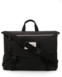 Givenchy Downtown メッセンジャーバッグ - ブラック