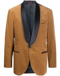 Brunello Cucinelli ディナースーツ - ブラウン