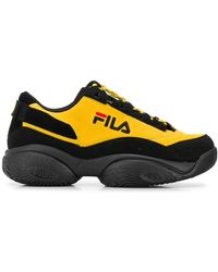Fila Sneakers chunky Provenance - Nero