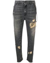 Diesel Black Gold - Type-1747 Jeans - Lyst