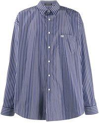 Balenciaga - Bbシャツ - Lyst