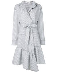 Dorothee Schumacher - Striped Adventure Dress - Lyst