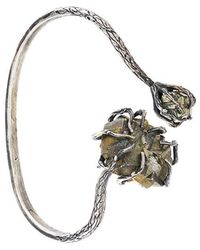 Midgard Paris - Roots Bracelet - Lyst