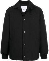 OAMC ダウンジャケット - ブラック