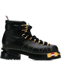 Thom Browne - Hiking-Boots - Lyst