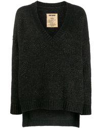 Uma Wang - Vネック セーター - Lyst