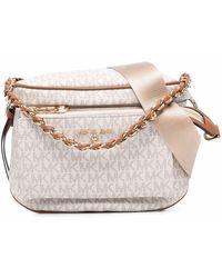 MICHAEL Michael Kors Md Sling Pack Belt Bag - Multicolor