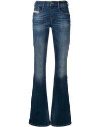 DIESEL - 'D-ebbey' Jeans - Lyst