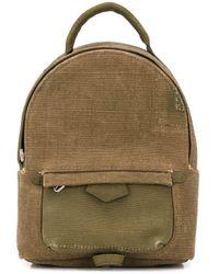 READYMADE Mini Logo Backpack - Green