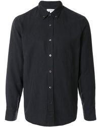 Venroy ボタンシャツ - ブルー