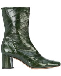 Trademark - High Ankle Boots - Lyst