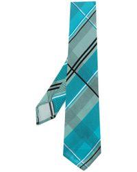 Marni | Diagonally Striped Tie | Lyst