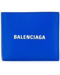 Balenciaga - Кошелек 'everyday' С Логотипом - Lyst