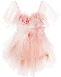 Loulou - チュール ドレス - Lyst