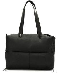 UMA | Raquel Davidowicz Tanger Bag - Black