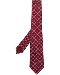 4ec77a28a Gucci Ties - Men's Gucci Ties and Neckties Online Sale - Lyst